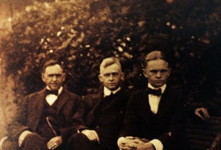 Decker Jones Founders